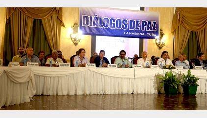 Alerta en Colombia por 'marchas fascistas' contra la paz