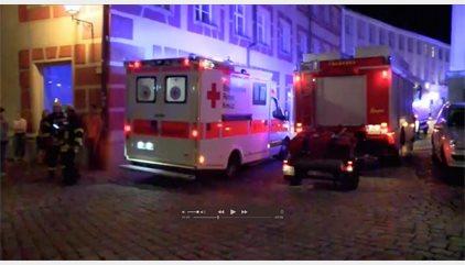 Alemania señala como autor de la explosión a un sirio de 27 años al que se negó el asilo