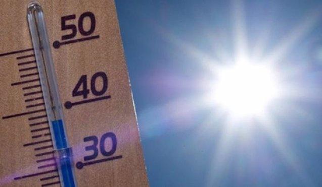 Foto: Toledo estará en alerta este lunes por altas temperaturas (EUROPA PRESS/AYUNTAMIENTO)