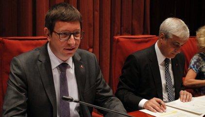 Dos de cada tres funcionaris de Justícia de fora de Catalunya se'n van al cap de dos anys