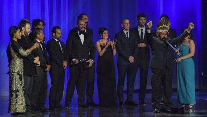 'El abrazo de la Serpiente' triunfa en los Premios Platino de Cine Iberoamericano
