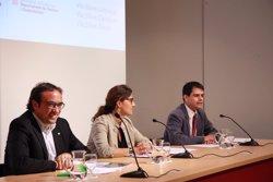 El projecte Vies Blaves farà transitables els cursos dels rius Llobregat, Anoia i Cardener (DEPARTAMENTO DE TERRITORIO Y SOSTENIBILIDAD)