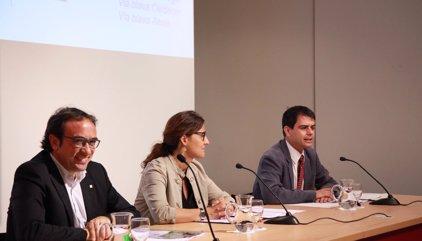 El projecte Vies Blaves farà transitables els cursos dels rius Llobregat, Anoia i Cardener