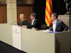 El Govern reforça la participació de les entitats socials en les polítiques del sector (EUROPA PRESS)