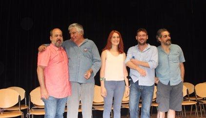Els candidats a liderar Podem, compromesos a acabar amb les polítiques de CDC