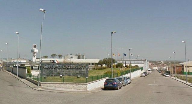 Foto: El grupo Consist amplía su planta de Agramunt y creará 26 empleos (EUROPA PRESS)