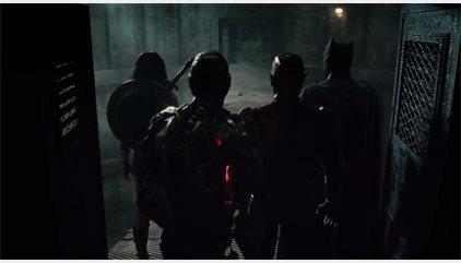 Liga de la Justicia: 10 claves del primer tráiler de la película
