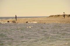 'Mar de Plástico' rueda su segunda temporada: fotos,...