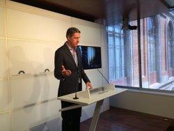 PP de Catalunya, València, Andalusia i Múrcia reivindiquen finalitzar el Corredor Mediterrani (EUROPA PRESS)