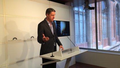 PP de Catalunya, València, Andalusia i Múrcia reivindiquen finalitzar el Corredor Mediterrani