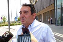 Bustos diu que la seva acusació en una branca de la peça 25 va ser un error de 200 euros (EUROPA PRESS)