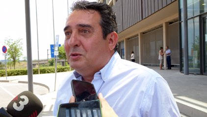 Bustos diu que la seva acusació en una branca de la peça 25 va ser un error de 200 euros