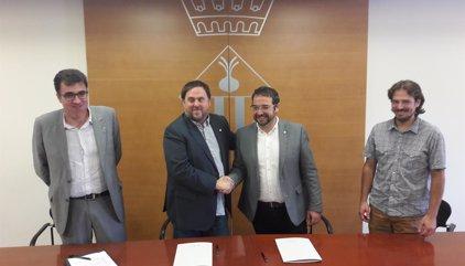 L'Ajuntament de Sabadell s'adhereix a l'Agència Tributària de Catalunya