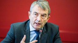 La FIFA suspèn per un any Niersbach per obviar les irregularitats del Mundial 2006 (DFB)