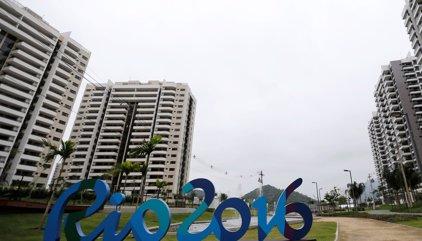 Parte de la delegación argentina no se alojará en la Villa Olímpica por las instalaciones