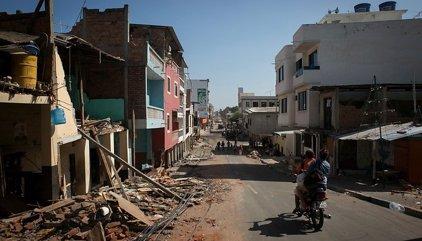 Ecuador continúa recuperándose 100 días después del terremoto