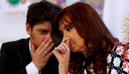 """Bonadio descarta que Cristina Fernández pueda """"ir presa"""" por la causa del 'dólar futuro'"""