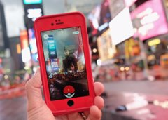'Conoce Moscú. Foto', la alternativa histórica al 'Pokémon...