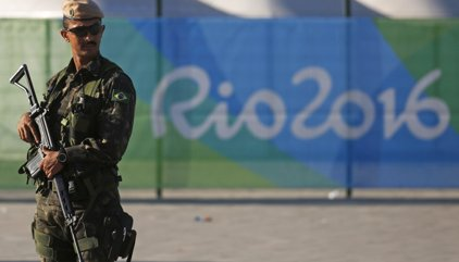Detingut al Brasil l'últim dels 12 presumptes terroristes que pretenien atemptar a Rio
