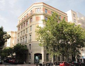 Foto: Mutua compra a Credit Suisse la antigua sede de Fórum Filatélico por 30,8 millones (EUROPA PRESS/MUTUA)