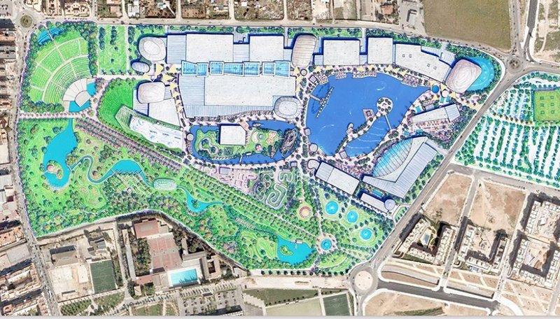 El GOB considera el proyecto Port Mayurca 'un atentado territorial'