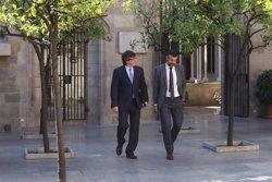 Catalunya lliura a Aragó les 53 obres de Sixena al MNAC (RUBEN MORENO GARCIA/GENCAT)