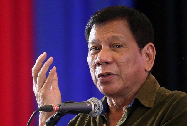 Foto: El Congreso de Filipinas debate la restauración de la pena de muerte (REUTERS/LEAN DAVAL JR)