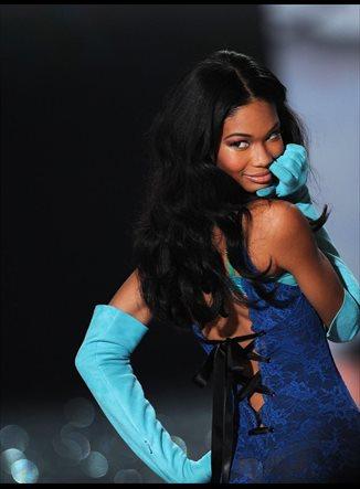 ¿Existe racismo contra las modelos negras en el mundo de la moda?