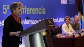 Foto: La inversión, vital para recuperar el crecimiento económico en Iberoamérica (ADRIÁN OROZCO/SRE MÉXICO )
