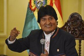 Foto: El Gobierno bolivano pacta con periodistas una coordinación más fluida de información y capacitación (HANDOUT . / REUTERS)