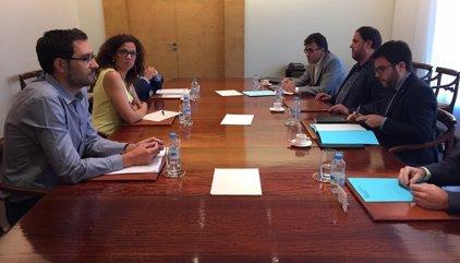 Catalunya i Balears constitueixen una comissió bilateral per millorar el seu finançament
