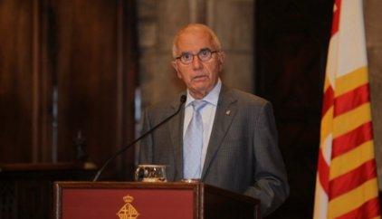 Mor l'expresident de l'Espanyol Ramon Condal