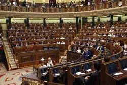 PP i PSOE facilitaran aquest dimecres el grup de CDC però rebutjaran els d'En Marea i A la Valenciana (EUROPA PRESS)