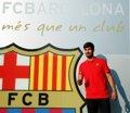ANDRE GOMES: VENIR AL BARCELONA FUE LA MEJOR DECISION