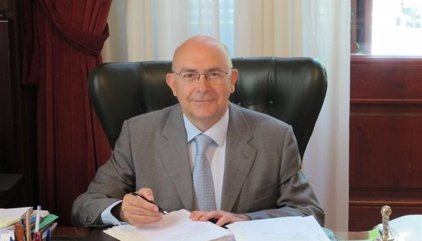 El Parlament avalua aquest dimecres la idoneïtat de Miguel Ángel Gimeno per dirigir Antifrau