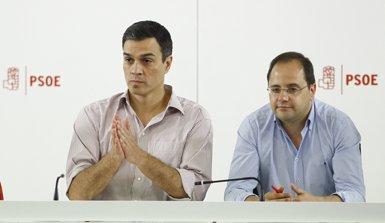 El PSOE insta Rajoy a acudir a la investidura i a negociar (EUROPA PRESS)