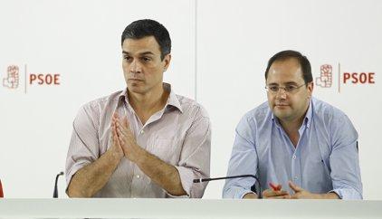 El PSOE insta Rajoy a acudir a la investidura i a negociar