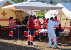 La Creu Roja va atendre 814.833 persones el 2015, 1 de cada 3 per pobresa (EUROPA PRESS/JCCM)
