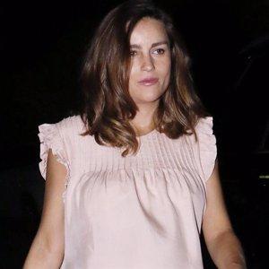 María Palacios rompe su silencio ¿Por qué confía ciegamente en Lequio?