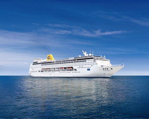 Costa Cruceros mejora su itinerario por los Emiratos Árabes