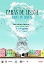 Foto: La Plaza del Comercio de Lisboa acoge el espectáculo multimedia 'As caras de Lisboa'