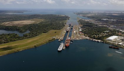El Canal de Panamá alega que sólo ha habido un incidente desde la ampliación