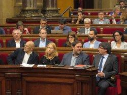 Puigdemont avala el procés constituent i l'impulsarà: