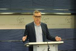 C's espera que el TC actuï contra el Parlament (EUROPA PRESS)