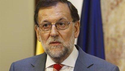 Rajoy da instrucciones a la Abogacía del Estado para que actúe tras el desacato del Parlamento catalán al TC