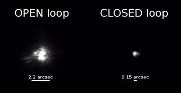 Salto adelante en la observación del Universo en luz visible (UNIVERSIDAD DE COLONIA)