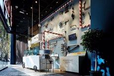Els germans Roca inauguren la primera gelateria Rocambolesc de Barcelona (JOAN PUJOL-CREUS / ROCAMBOLESC)