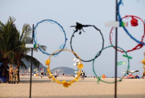 Río de Janeiro supera el 95% de ocupación hotelera durante los Juegos Olímpicos