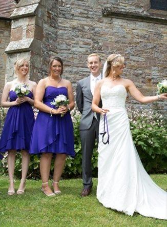 Las nuevas reglas para ser la invitada de boda perfecta