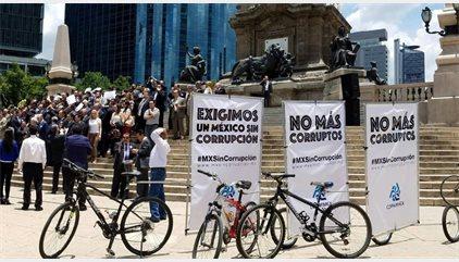 La corrupción: la mayor amenaza para las empresas en México